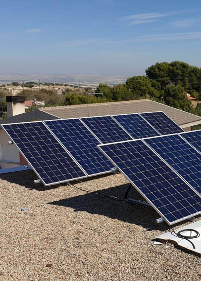 AFC renovables ahorro garantizado en tu factura de al luz