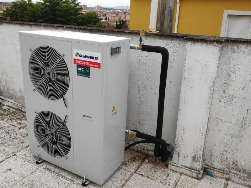 Aire acondicionado en Granada