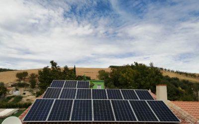 Consigue una subvención del 40% para tu instalación de energía fotovoltaica